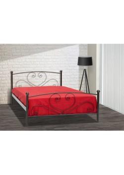 Μεταλλικό κρεβάτι Κάλυμνος